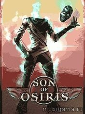Сын Осириса (Son Of Osiris)