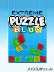 ������������ ���� ����� (Extreme Puzzle Blox)
