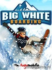 ������� ����� ����� (Big White Board)