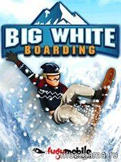 Big White Board иконка