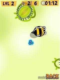 Пчела: Путь домой (Bee Twist)