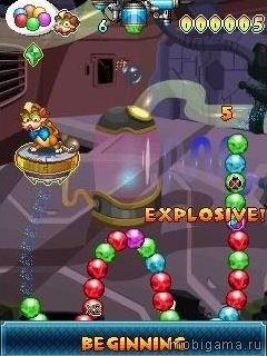 Шаробум 2 (Bubble Boom Challenge 2)