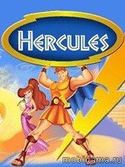 ����������� ��������� (Hercules Mobile Game)