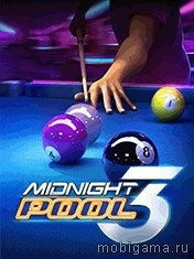 Полночный бильярд 3 (Midnight Pool 3)