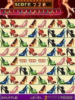 Гламурные каблуки (Glamour Heels)