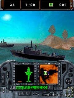 Речной шторм 2 ЗD (River Storm 2 3D)