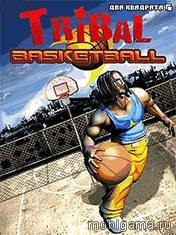 Tribal Basketball