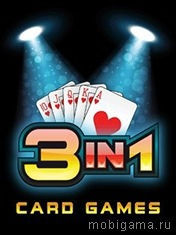 ��������� ���� 3 � 1 (3 in 1 Card Games)