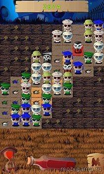 Зомби квест (Zombie Quest)