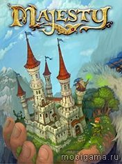 Majesty: The Fantasy Kingdom Sim иконка