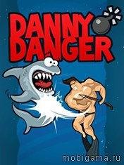 Опасный Денни (Danny Danger)