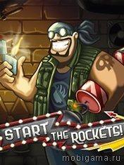 Запуск ракет (Start the Rockets)