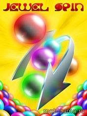 Долина самоцветов (Jewel Spin)