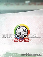 EuroGoal 2012 иконка