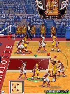 Профессиональный баскетбол с Кобом Брайантом 2008 (Kobe Bryant Pro Basketball 2008)