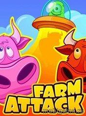 ����� �� ����� (Farm Attack)