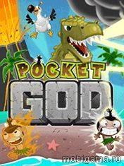 Карманный Бог (Pocket God)