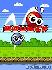Попрыгун (Bouncy)
