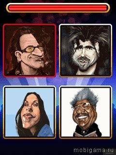 Викторина знаменитости (Celebrity Quiz)