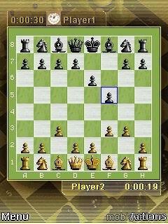 Шахматы онлайн (Chess Online)