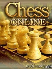 ������� ������ (Chess Online)