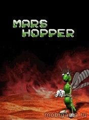 Mars Hopper иконка
