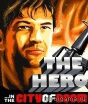 Hero in The City of Doom иконка