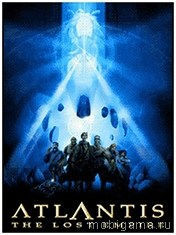 Atlantis: The Lost Empire иконка