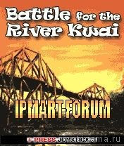 Battle for the river Kwai иконка