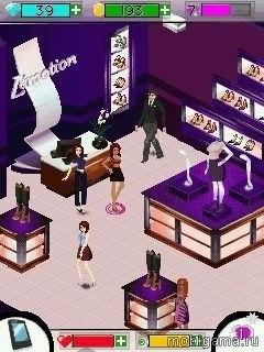 Икона моды (Fashion Icon)