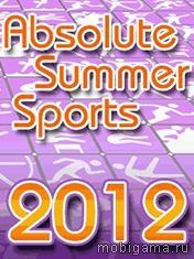 ������ ����� (Absolute Summer Sports)