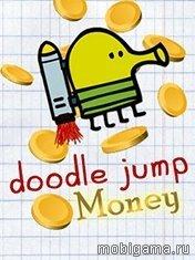 Прыгающие человечки: Монетки (Doodle Jump: Money)