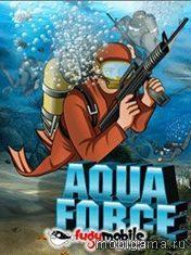 Подводный спецназ (Aqua Force)