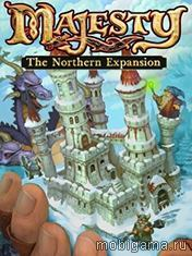 Majesty: Northern Expansion иконка