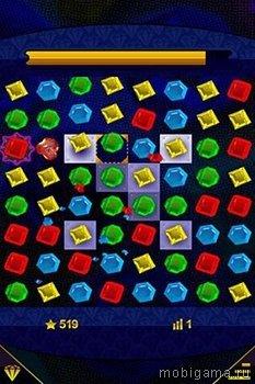 Взрыв самоцветов (Jewel Explosion)