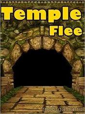 Temple Flee иконка