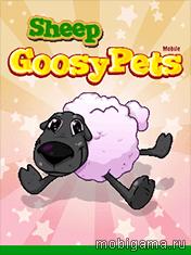 Милые питомцы: Овечка (Goosy pets: Sheep)