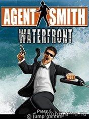 Agent Smith: Waterfront иконка