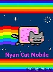 Nyan Cat Mobile иконка