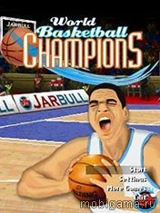 World Basketball Champions иконка