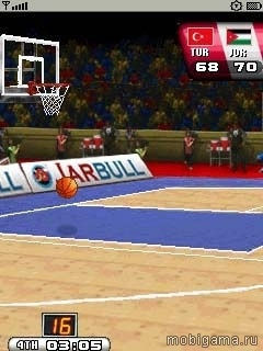 Чемпионы мира по Баскетболу (World Basketball Champions)