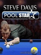 Steve Davis: Pool Star иконка