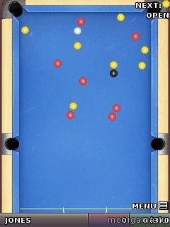 Steve Davis: Pool Star