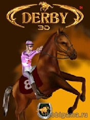 Derby 3D иконка