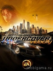 Need For Speed Undercover: Velocity иконка