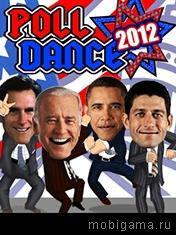 Poll Dance 2012 иконка