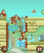 Тропические башни 2: Республика обезьян (Tiki Towers 2: Monkey Republic)