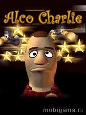 Alco Charlie иконка