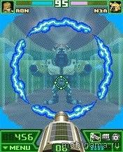 Атака пришельцев 3D (3D Alien Attack)