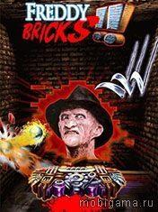 Freddy Bricks иконка